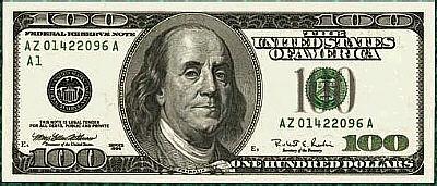 Series 1996 $100
