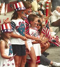 1999 Parade